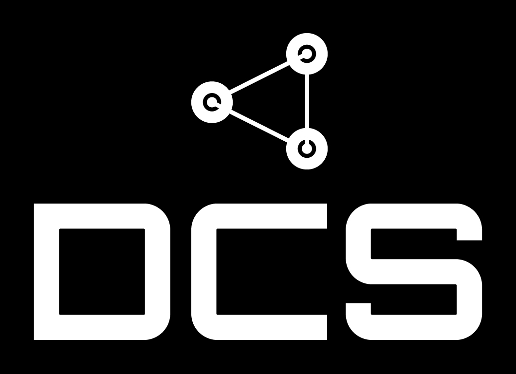 DCS_logo-stacked-white