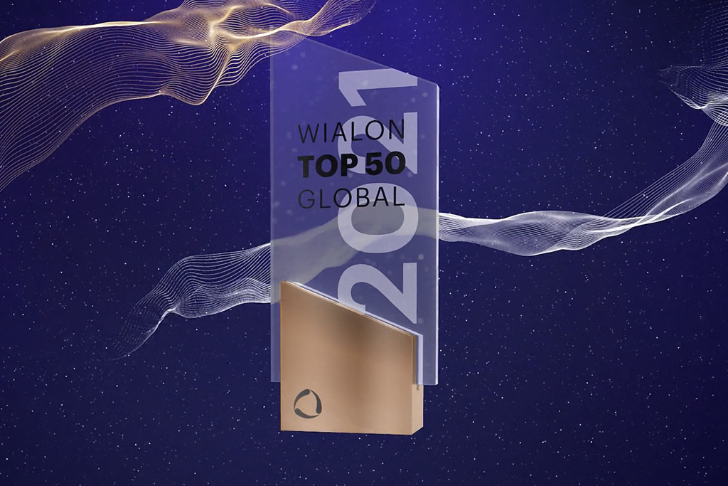 DCS acknowledged as top 50 Global Partner by Wialon for the 5th time in six years